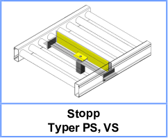 Stopp Typer PS, VS