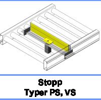 Stopp Typer PS, VS